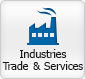 Industries, trade & services